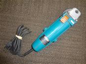 """CHICAGO ELECTRIC 31135 ANGLE GRINDER 4-1/2"""" **NO GUARD OR HANDLE**"""